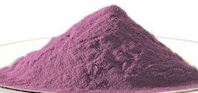 Mulberry powder